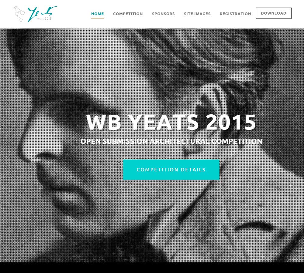 Yeats 2015 Architecture Competition
