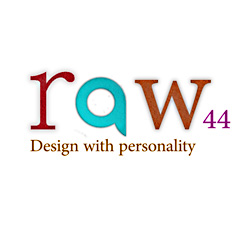 raw44 web & graphic design company